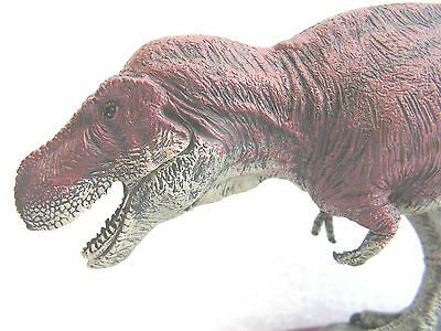 Replica Dinosaur Model T-REX 1:40 th scale very detailed - NEW JURASSIC WORLD