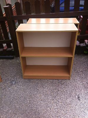 Office Shelving Unit - Bookcases Various To Choose. From £10 Each