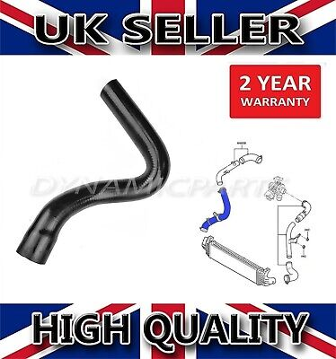 Ford Focus C-Max 1.8 Tdci Lower Turbo Intercooler Charger Intake Hose Pipe