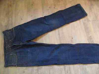 HERE&THERE C&A coole dunkle Jeans Gr. 164 NEUw.  PN1116