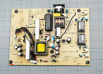 ACER V233H X233H X243H POWER BOARD ilpi-129 REV:D 2009.12.22 new