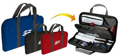 New SF Gear Wallet Bag For Archery Accessories Nylon Padded Construction