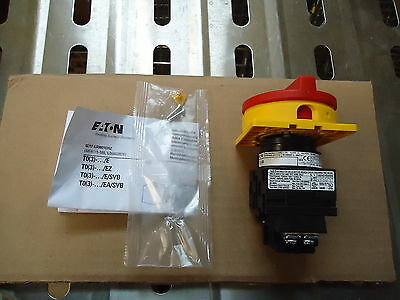 Eaton Type T0-2-8900/ea/svb Main Switch