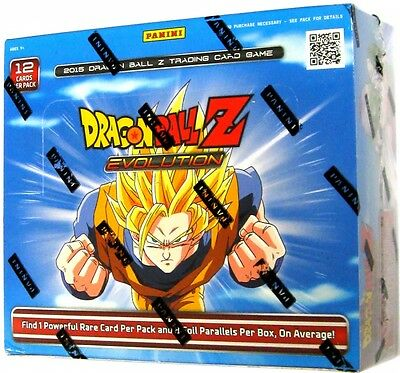 Dragon Ball Z Evolution Booster