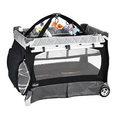 Chicco Lullaby LX Portacot