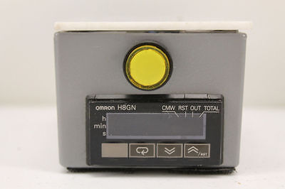 Omron H8GN Time/Counter