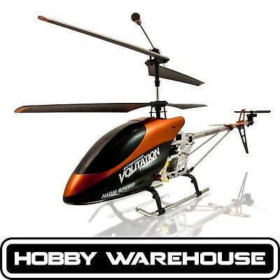Double Horse 9053 Volitation 3.5CH RC Helicopter
