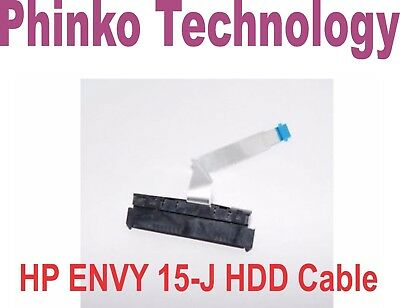 Original HP Envy 15-j 15 hard drive connector HDD Cable