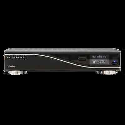 Dreambox DM7080 HD HDTV 2xDVB-S2 1xDVB-C/T Receiver