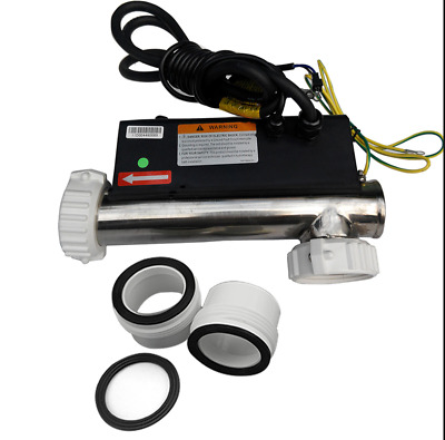 3KW L shape LX spa tub heater with Pressure Switch H30-R2