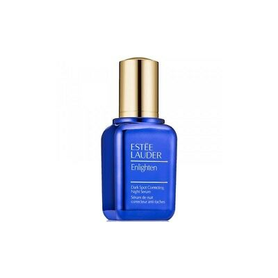 ESTEE LAUDER enlighten night serum - siero notte anti-macchie 50 ml