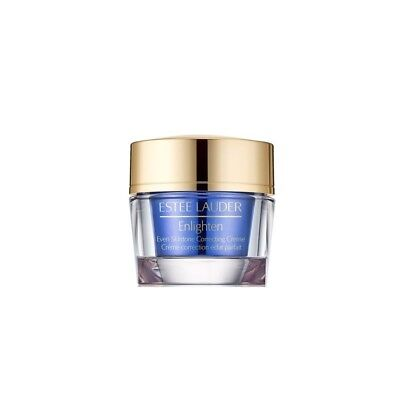 ESTEE LAUDER enlighten crema correttiva illuminante anti-macchie 50 ml