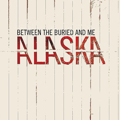 Parche imprimido /Iron on patch,Back patch,Espaldera/- Between the Buried and Me