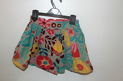 Girls Marks and Spencer 'Autograph' winter skirt aged 4-5 years