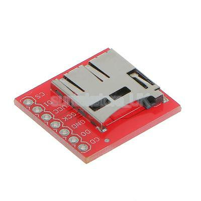 Level Shifting Micro SD Board Breakout Module For Arduino 3.0V to 5.0V