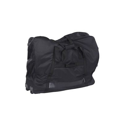 Outeredge Cycling Bike Transport Bag Case Trolley with Wheels