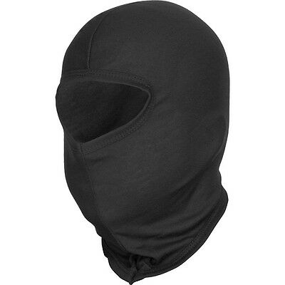 Winter Thermal Balaclava  Motorbike Ski under Helmet Neck Head Face Warmer Mask