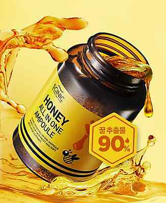 [SCINIC] Korean Cosmetic Honey All In One Ampoule 250ml