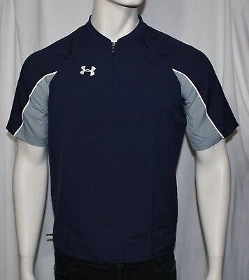 Under Armour Youth Contender Cage Short Sleeve Jacket XL