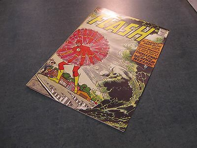 Facsimile reprint covers only to Flash 110 First Appearance of Kid Flash