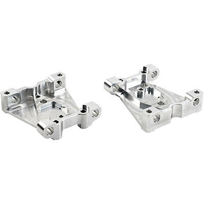 Delkron Stock Billet Rocker Arm Supports for 1999-2012 Harley Twin Cam