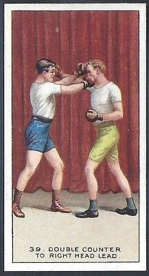 Carreras-The Science Of Boxing Series (Carreras Back)-#39- Quality Card!!!