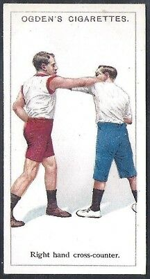 Ogdens-Boxing-#10- Quality Card!!!