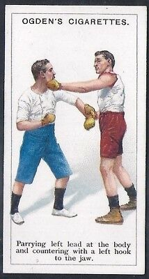 Ogdens-Boxing-#13- Quality Card!!!