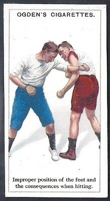Ogdens-Boxing-#22- Quality Card!!!
