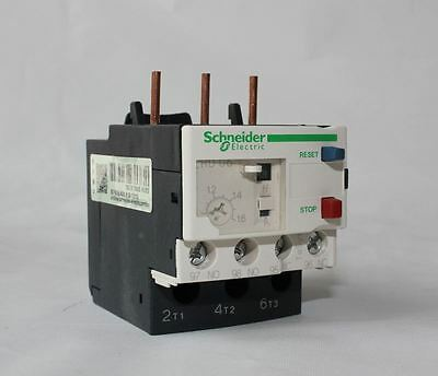 Telemecanique Lrd06 Thermal Overload Relay Schneider Electric