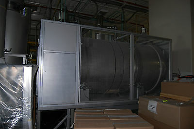 Novatec IRD 2000 used Infrared Dryer