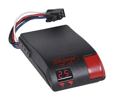 Hayes 81760 Engage Brake Controller, trailer, towing, travel tow control digital