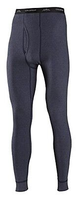 ColdPruf Men's Authentic Dual Layer Bottom, Navy, 3X-Large