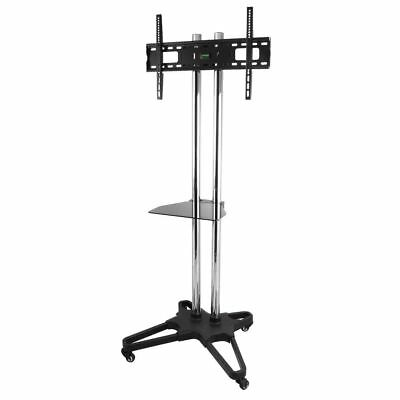 Brateck Portable TV Cart for LCD Screen Size 3770