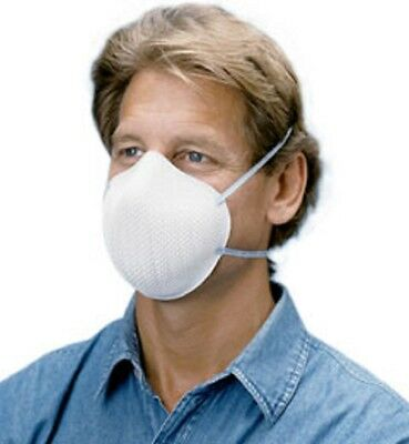 Moldex 2200 N95 Flu and Dust Masks Box of 20 No Sales Tax FREE SHIPPING