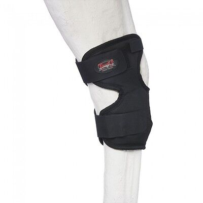 Set (2) Tough 1 Magnetic Therapy Hock Boots Wraps Treat Inflammation Horse
