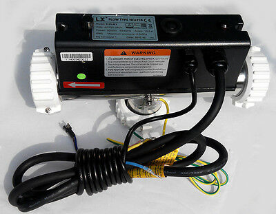 Replacement For DXD HEATER SDP-1500T   spa heater & hot tub heater