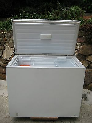 Fisher & Paykel Chest Freezer, 360 litre