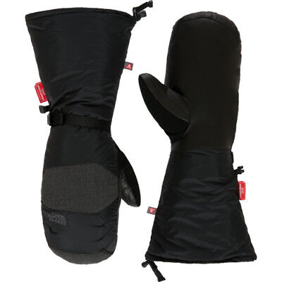 North Face Himalayan Unisex Gloves Outdoor Mitts - Tnf Black All Sizes