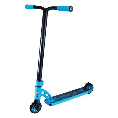 Madd Gear MGP VX7 Pro Blue Complete Scooter - NEW 2017 Model