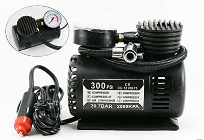 300psi Air Compressor air Pump For Vehicle Air Filling