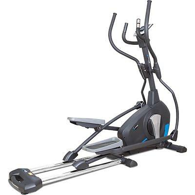 Commercial Elliptical Cross Trainer Exercise Machine Home Gym Equipment