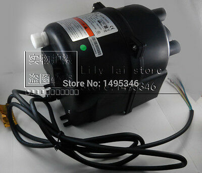 WHIRLPOOL LX hot tub spa air pump APR800 air blower 700w 3.3amps with optional
