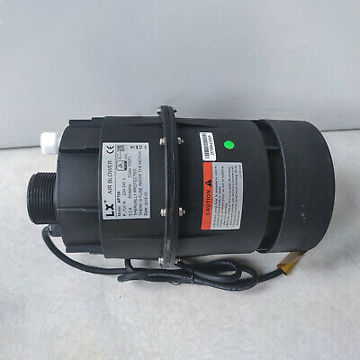 l air pump, LX AIR BLOWE AP700, LX AP700 Hot Tub Spa air blower 700w