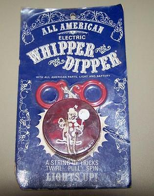 Vintage - All American Electric Whipper Dipper