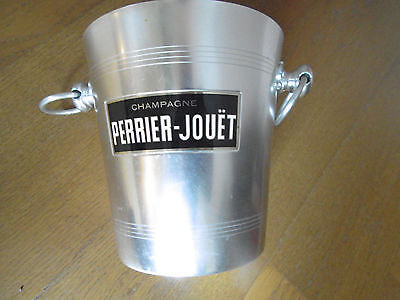 seau à glace ice bucket champagne perrier jouet