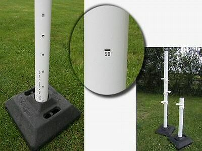 1pr (2) 3FT UNI JUMP WINGS - Upright Wings Inc 1FREE pair of Hexi Cups*IN STOCK*