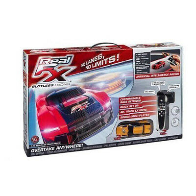 Real FX Artificial Intelligence Slotless Racing System With CARS Stage 1 AI