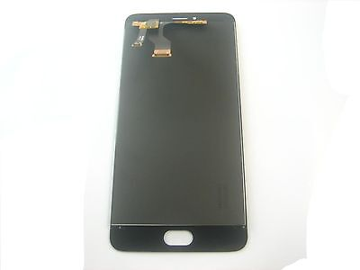 Full LCD Display+Touch Screen Digitizer For Meizu M3 Note~Black