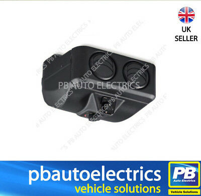 Diavia Stoccolma Rear Wall Heater 12v (62U003CC051A)